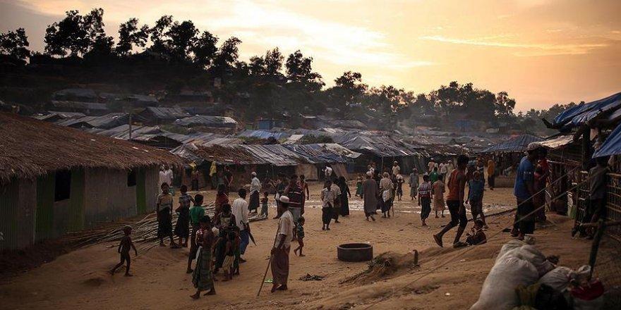 New York'taki Konferansta Myanmar'a Boykot Çağrısı Yapılacak