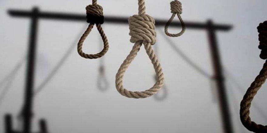 Suudi Arabistan'da 37 Kişi İdam Edildi