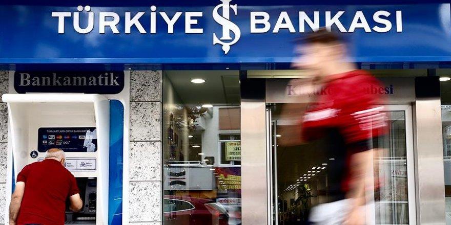İş Bankası'ndan 2018 Yılında 6,8 Milyar TL Net Kar