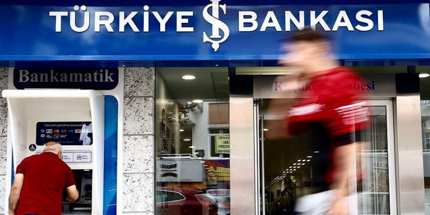 Hilafet Fonu'ndan İş Bankası'na