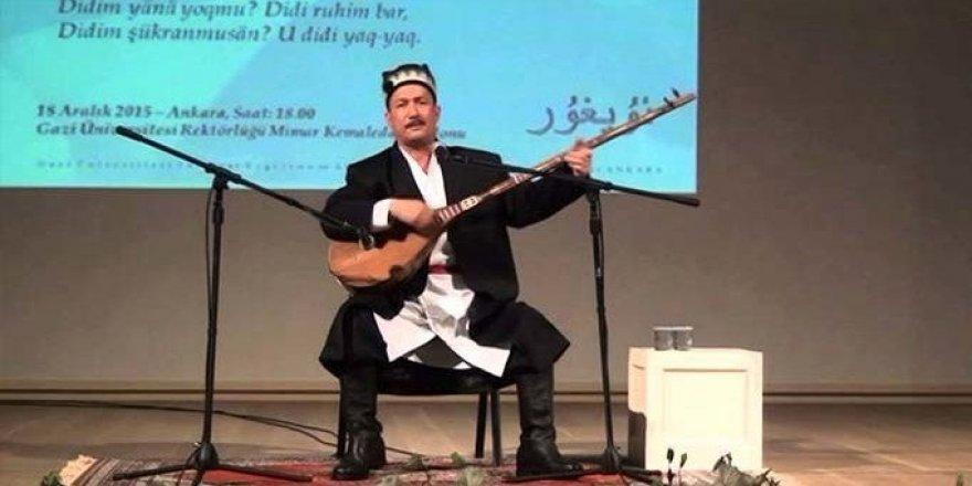 Ünlü Uygur Ozan Abdurehim Heyit İşkenceyle Katledildi