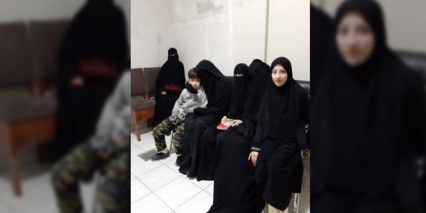 Türkiye'de Suikasta Uğrayan Çeçen Komutan İslam Canibekov'un Eşi ve Çocukları Sınır Dışı mı Ediliyor?