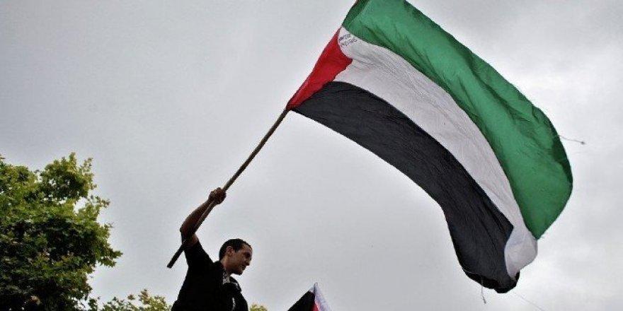 Filistin, ABD'nin Düzenleyeceği Zirveye Katılmayacak