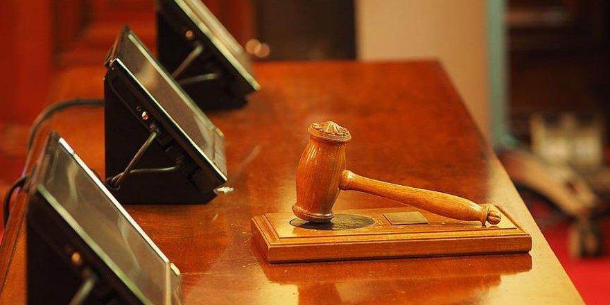 Kanada'da 6 Müslümanı Katleden Caniye Ömür Boyu Hapis
