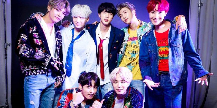 Kore Pop, BTS, Army ve Z Kuşağının Halleri