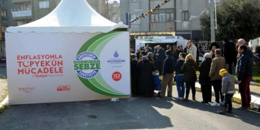Festivallerdeki Coşku ile Tanzim Satış Kuyruğundaki Bezgin Bekleyiş Arasında Yöneticilerin Ahlakiliği