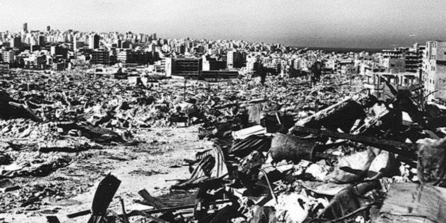 Hama Katliamı Bağlamında Devrimin Yarıda Bırakılmasının Ağır Faturası