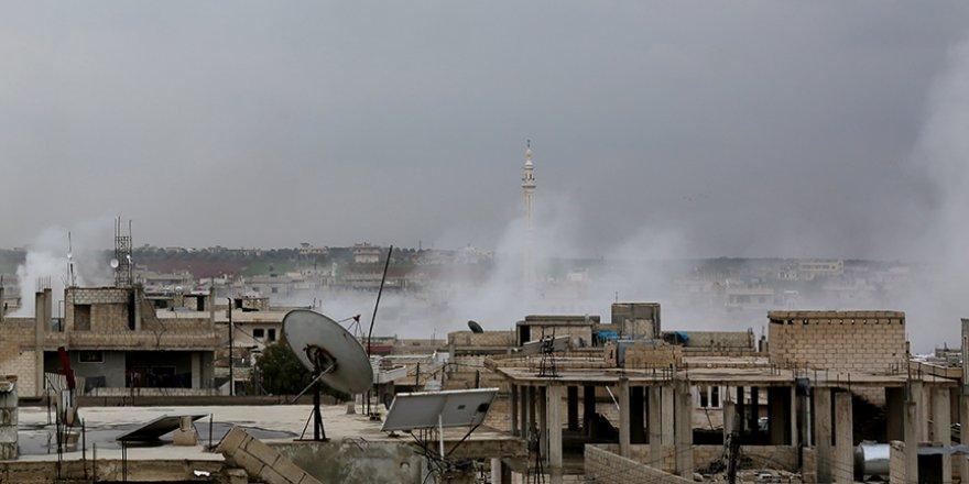 Esed Rejimi Anlaşma Dinlemiyor: İdlib'e Saldırı 4 Ölü