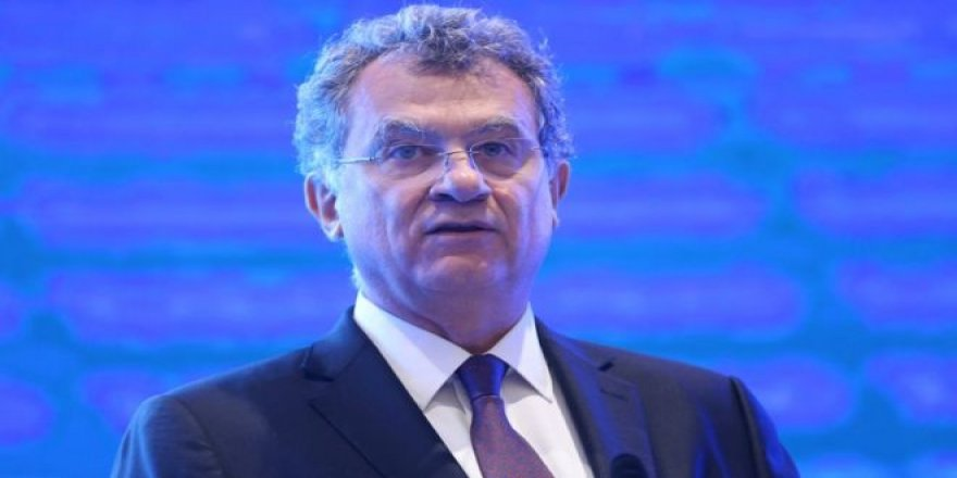Simone Kaslowski TÜSİAD'ın Başkanı Oldu
