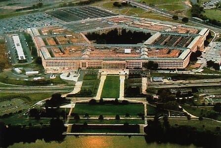 Afganistan Kitabına Pentagon Operasyonu