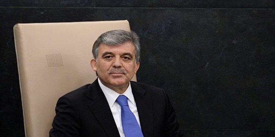 Abdullah Gül'ü Gezi Çapulcularıyla Birlikte Zikretmek