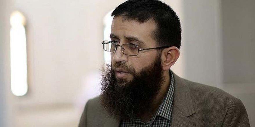 İşgal Güçleri İslami Cihad Yöneticisini Gözaltına Aldı