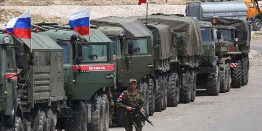 Rusya'nın İdlib-Türkiye Sınırına Asker Konuşlandırmasına Göz mü Yumulacak?