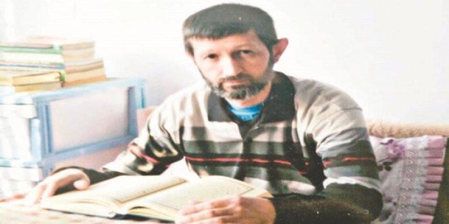 Sivas Davası Mağdurlarından Faruk Belkavli'nin Çilesi Bitmiyor