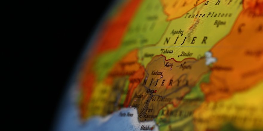 Nijerya'da Polis ile Şii Grup Çatıştı