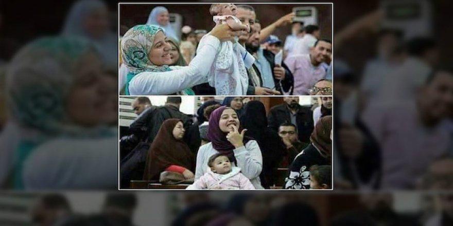 Mısır'da İdam Edilen Gencin Kızına Yazdığı Mektup: Seni Cennetin Kapısında Bekleyeceğim