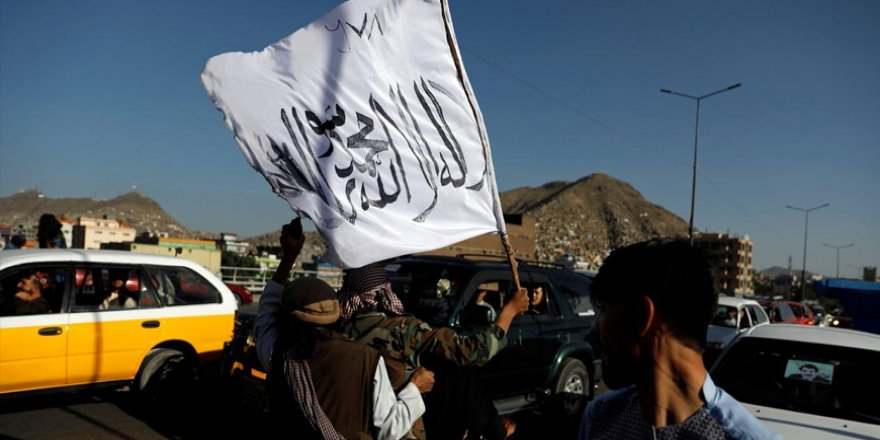 Taliban Şii Sivillerin İbadethanesine Yönelik Saldırıları Kınadı