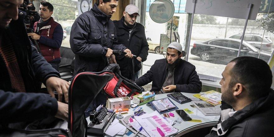 Gazzelilerin Umre Engeli Pazar Günü Kalkıyor