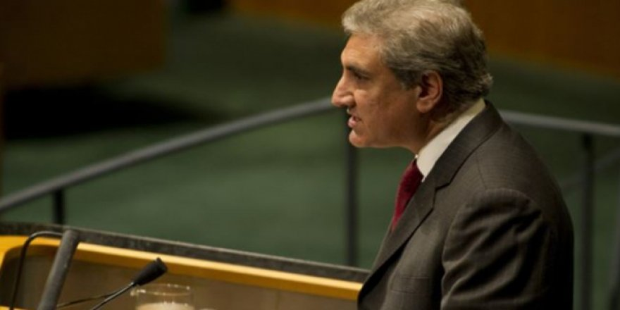 Pakistan'dan İslam İşbirliği Teşkilatı Toplantısını Boykot Kararı