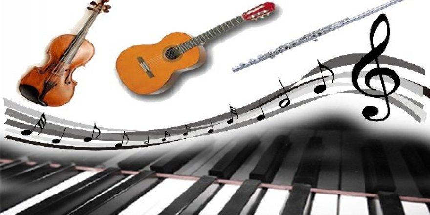 Müzik ve Kimlik(sizlik)