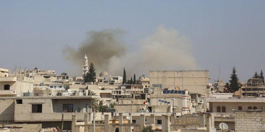 Suriye'de Şubat Ayında 347 Kişi Alıkonuldu