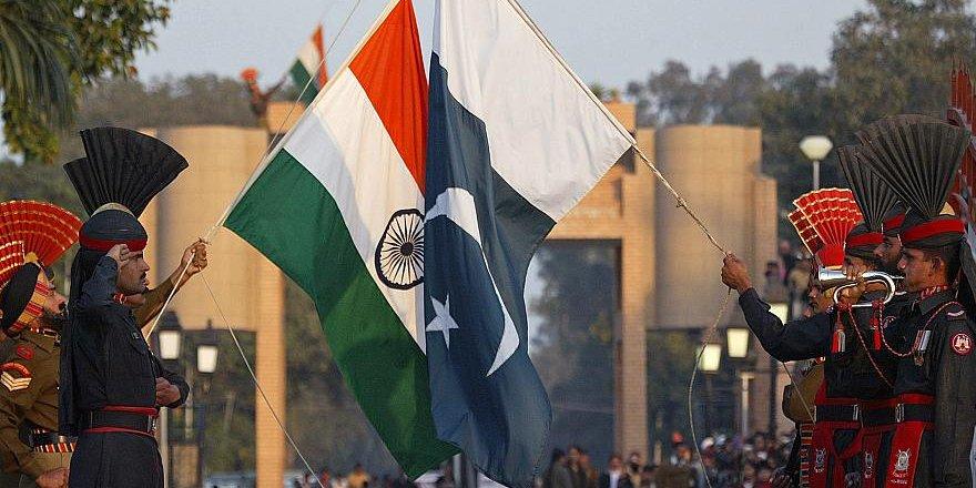 Hindistan ile Pakistan'ın Keşmir Savaşları ve İki Ülkenin Askeri Gücü