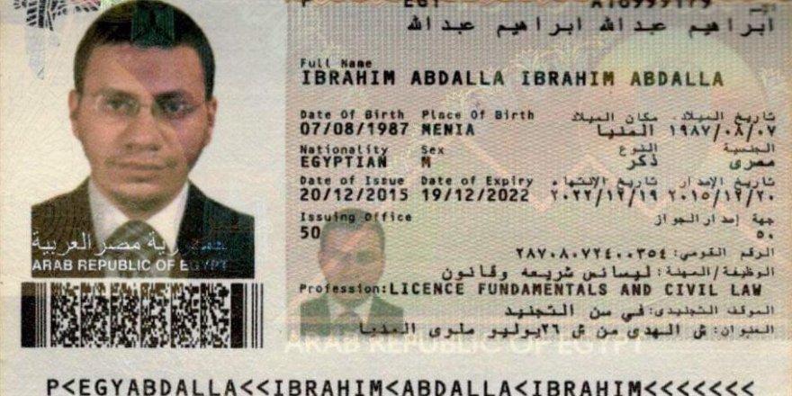 Havaalanında Bekletilen Mısırlı Kardeşimiz Türkiye'ye Alındı