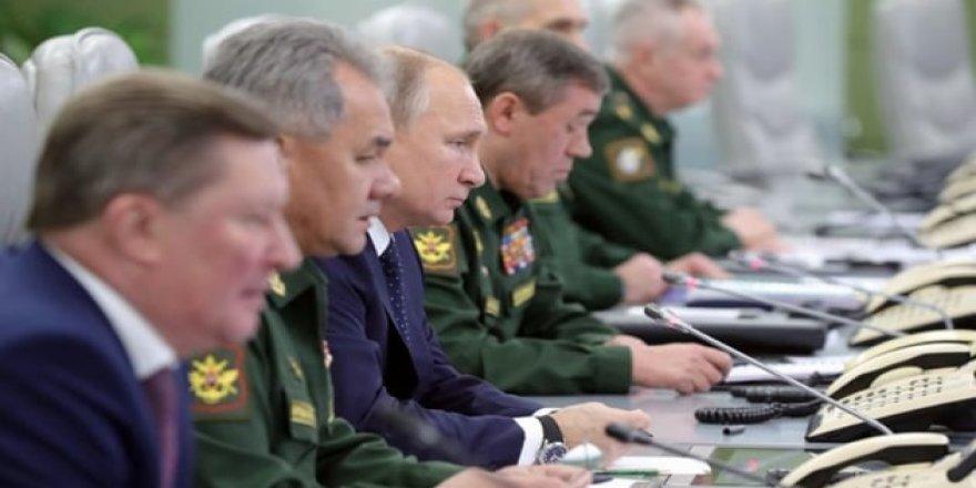 Putin'e 2036'ya Kadar Başkanlık Yolunu Açan Referandumun Resmi Sonucu Açıklandı