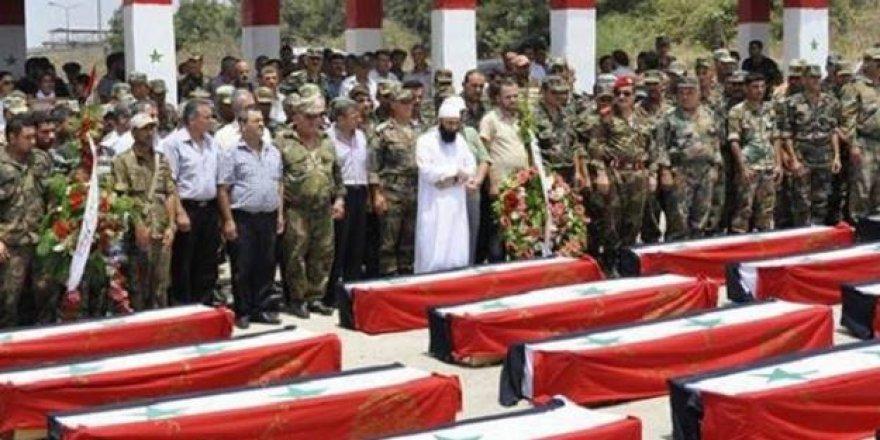 Direnişçiler Hama'da Esed Rejiminin 40 Askerini Öldürdü!