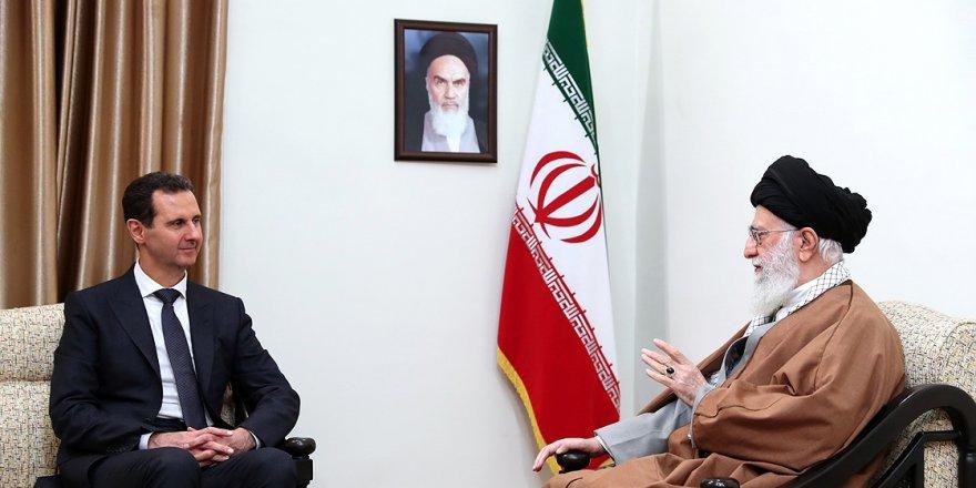 'İran Dışişleri Bakanlığı Habersizdi!'