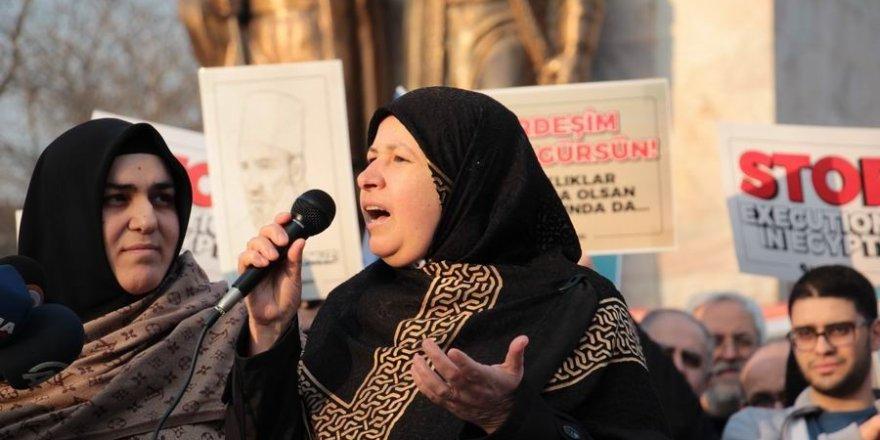 Sena Biltaci'den Muhammed Biltaci Hakkında Açıklama