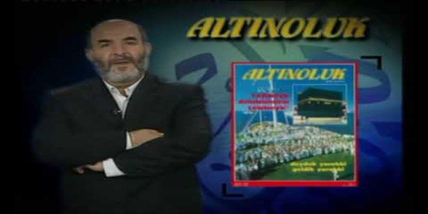 Ahmet Taşgetiren Altınoluk Dergisinin Yazıişleri Müdürlüğünden Ayrıldı