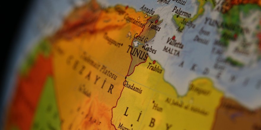 Libya'da Alıkonulan 2 Gazeteci Serbest