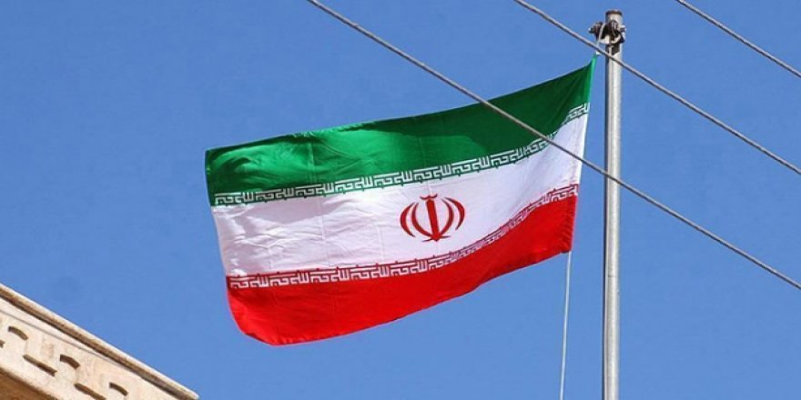 İran İngiltere'ye Ait Bir Tankere El Koydu