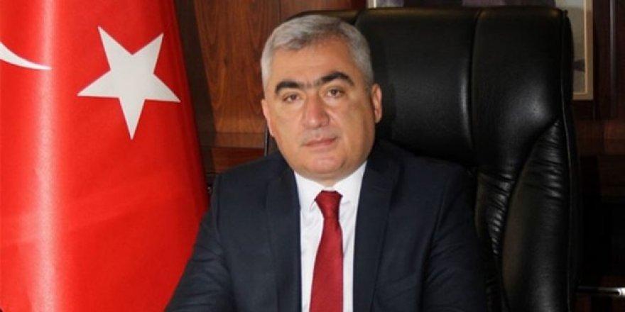 Diyarbakır İl Milli Eğitim Müdürü Görevden Alındı