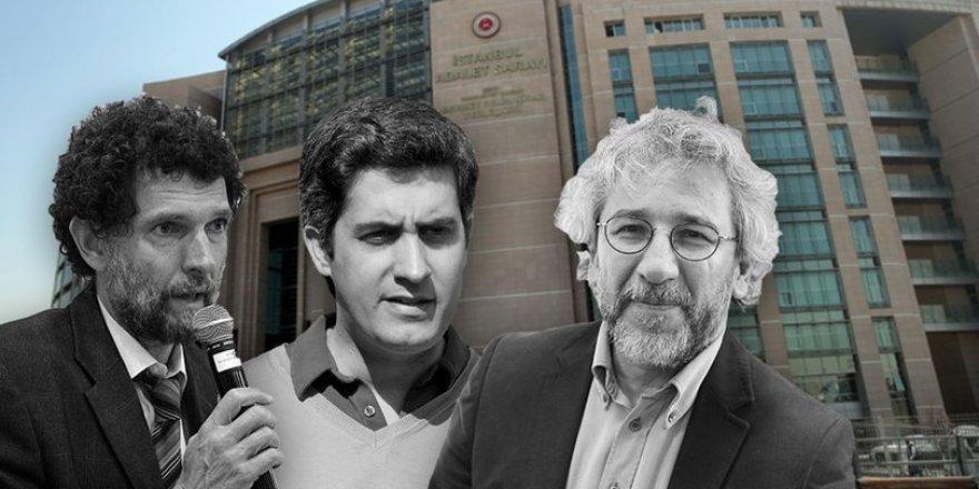 Yargının 'Gezi Parkı' Sınavı