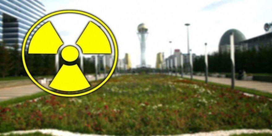 Kazakistan 22 Bin Tondan Fazla Uranyum Üretecek