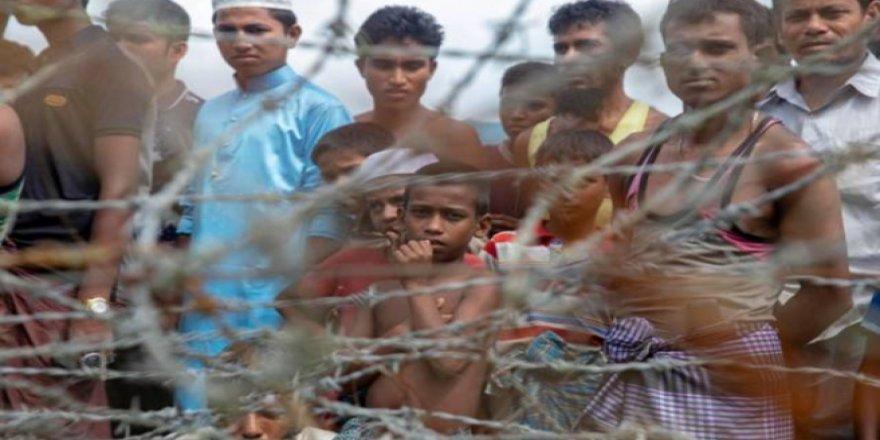 UCM Heyeti Ön İnceleme İçin Bangladeş'te