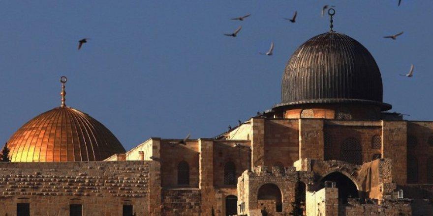 UNESCO, Kudüs'ün statüsünü değiştirmeyi amaçlayan İsrail uygulamalarına karşı çıktı