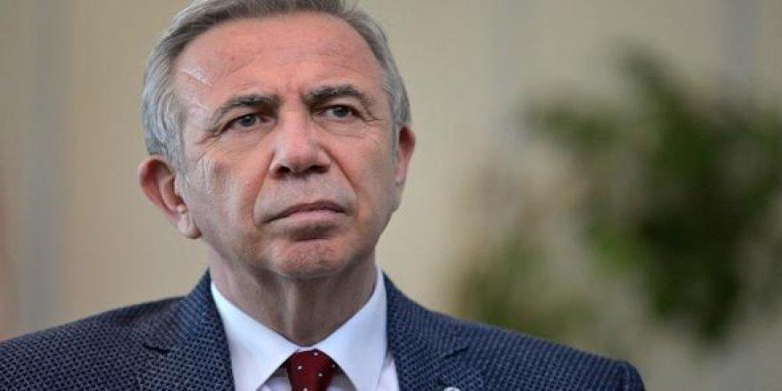 Ankara Büyükşehir Belediyesi'nde İyi Partili Danışman Krizi