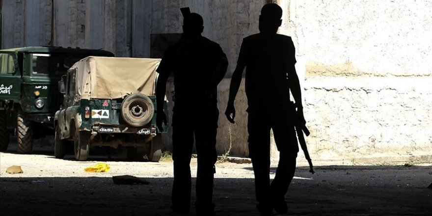 BM: Hol Kampındaki Durum Son Derece Vahim