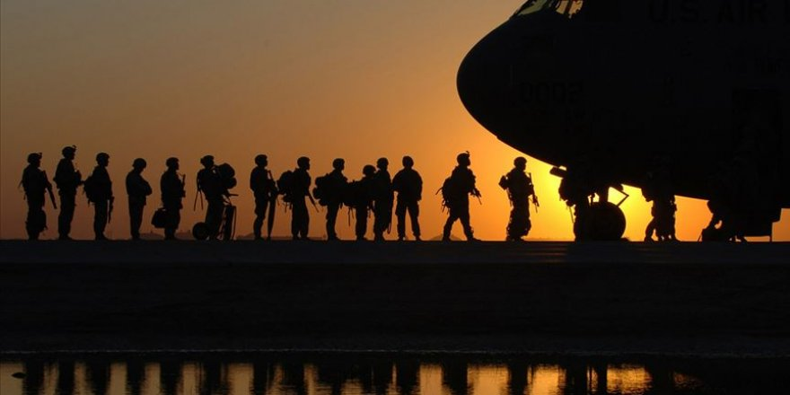 ABD Yemen'deki Askerlerini Geri Çekiyor