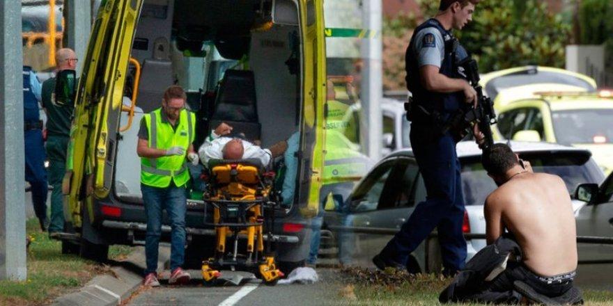"""""""Yeni Zelanda'daki Katliam İslamofobik Siyasetin Ürettiği İklimin Neticesidir"""""""
