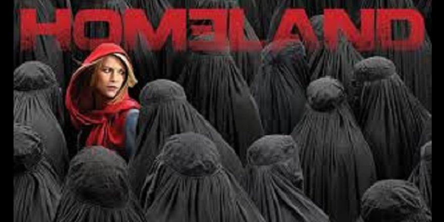 İslamofobik Bir Söylem ve Home Land Dizisi