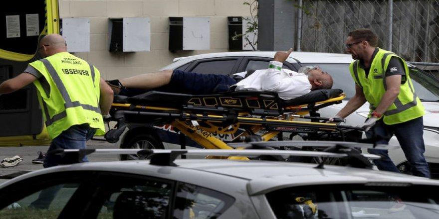 Saldırının Simgesi Olan Fotoğraftaki Muhsin el-HarbiŞehit Oldu