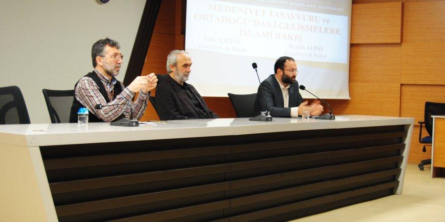 Kalıcı Çözümler İçin Orta Doğu Tarihi, Kültürü ve Dilini Bilmek Gerek!