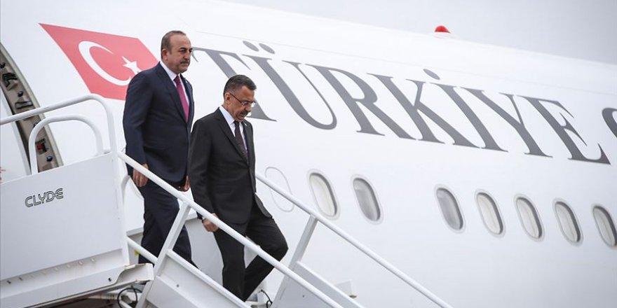 Türkiye'den Bir Heyet Yeni Zelanda'da