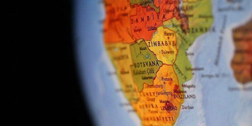 Zimbabve'de Hortum: Ölü Sayısı 31'e Yükseldi