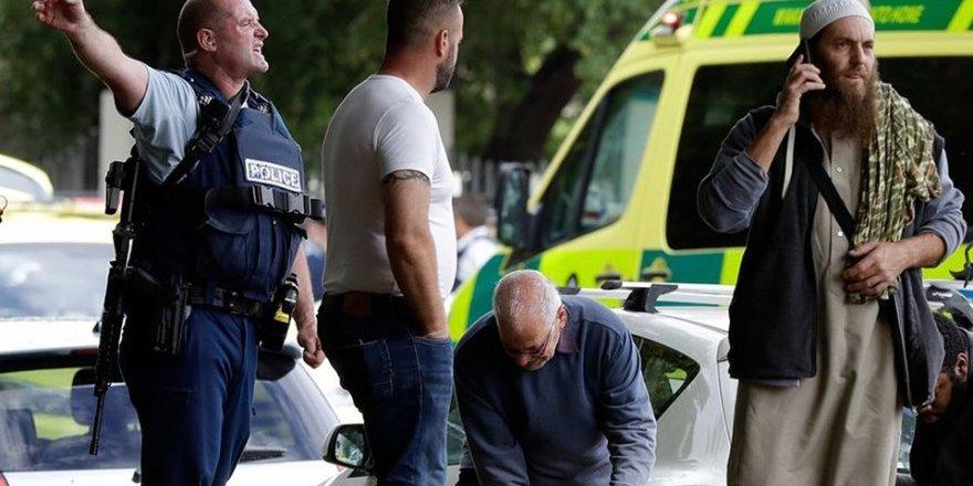 Dünyada İslam Karşıtı ve Irkçı Terör Saldırıları Artıyor