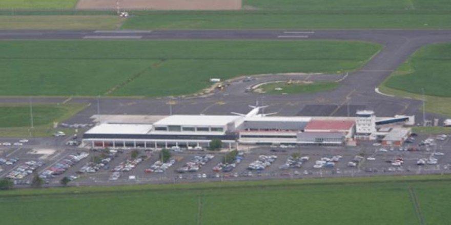Yeni Zelanda'da Dunedin Havaalanı Şüpheli Paket Nedeniyle Kapatıldı